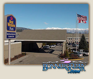 Best Western Kootenai River Inn & Casino