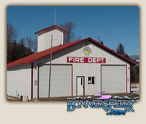 South Boundary Fire Department