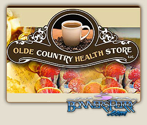 Olde Country Health Store in Bonners Ferry